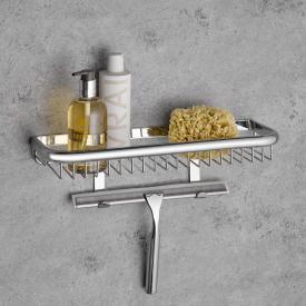 HSK Premium flat shower basket