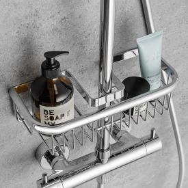 HSK Premium shower set, high model