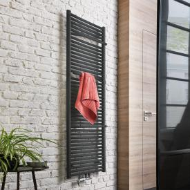 HSK radiator Line Plus graphite black, 1265 Watt