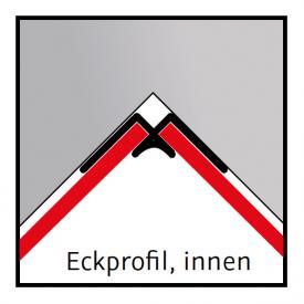 HSK RenoDeco corner profile, inner