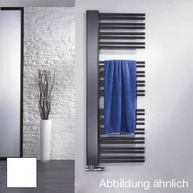 HSK Softcube Plus bathroom radiator white