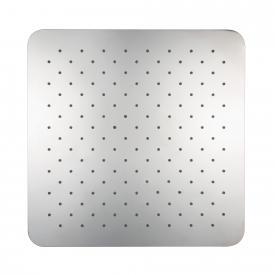 HSK square overhead shower, super flat W: 300 D: 300 mm