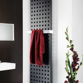 HSK towel rail white W: 51 cm
