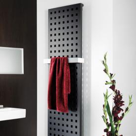 HSK towel rail white