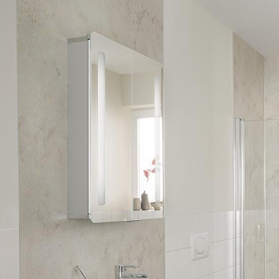 HSK ASP Softcube mirror cabinet