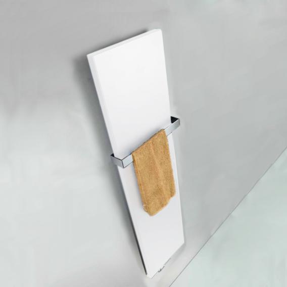HSK Atelier Line radiator white, 1070 Watt