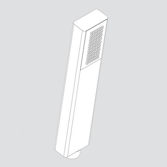 HSK hand shower for RS 500 shower system