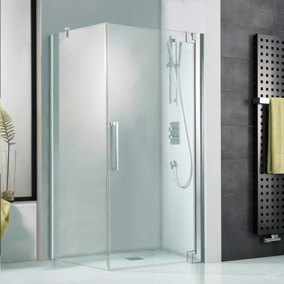 Hsk K2p Hinged Door For Side Panel Tsg, Glass Shower Door Shield