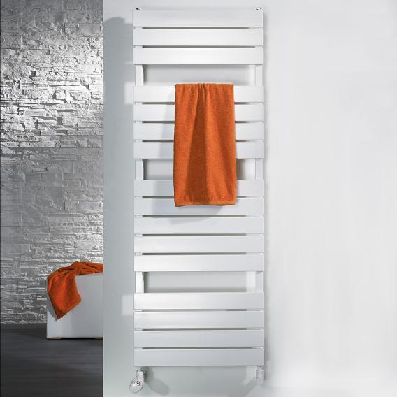 HSK Lavida bathroom radiator white