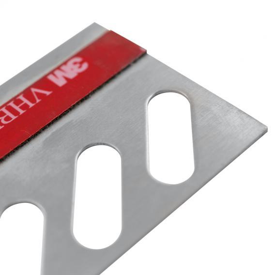 HSK Pro mounting rail