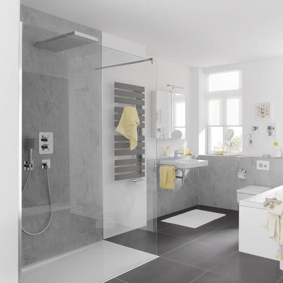 HSK RenoDeco design panel light grey