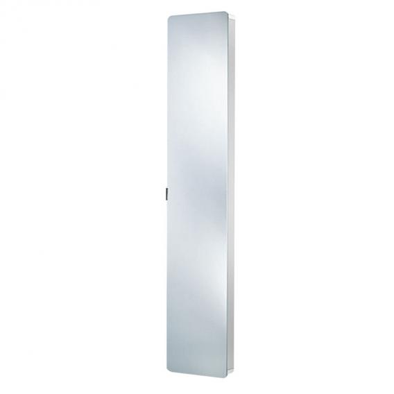 Hsk Asp Softcube Tall Mirror Cabinet, Tall Bathroom Mirror Cabinet