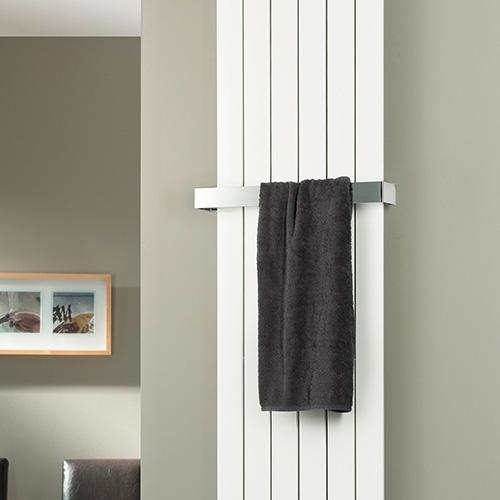 HSK towel rail chrome W: 51 cm