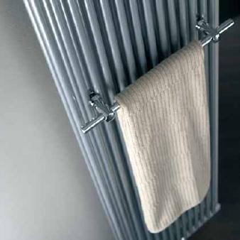 HSK TWIN towel rail 500