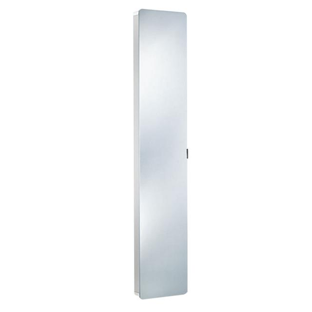 HSK ASP Softcube tall mirror cabinet