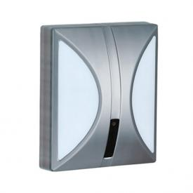 Conti+ lino U55 urinal flush valve with IR sensor, to replace concealed flushometer