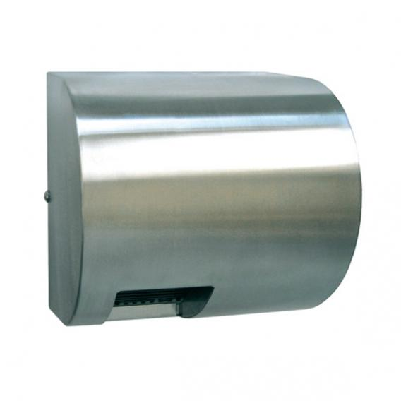 Conti+ lino hand dryer HT220, with IR sensor for touchless function