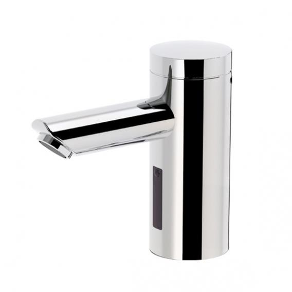Conti+ lino L20 Basic basin fitting with IR sensor, without mixer, battery powered without waste set