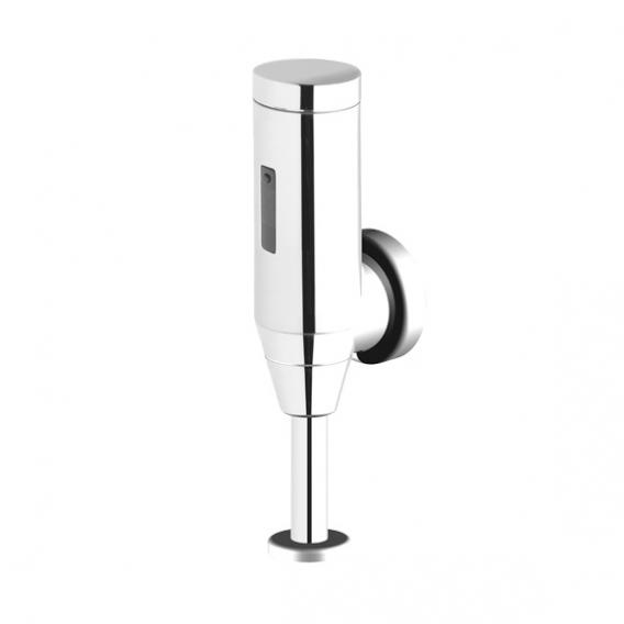 Conti+ lino U60 urinal flush valve with IR sensor, battery powered