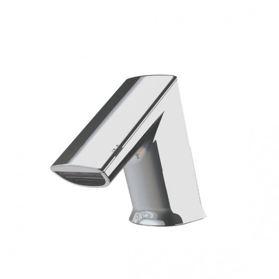 Conti+ ultra GS20 PUBLIC basin fitting with IR sensor, without mixer, battery powered without waste set