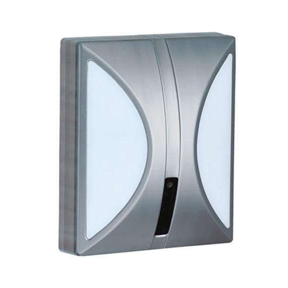 Conti+ lino U55 urinal flush valve w. IR sensor, to replace concealed flushometer, battery
