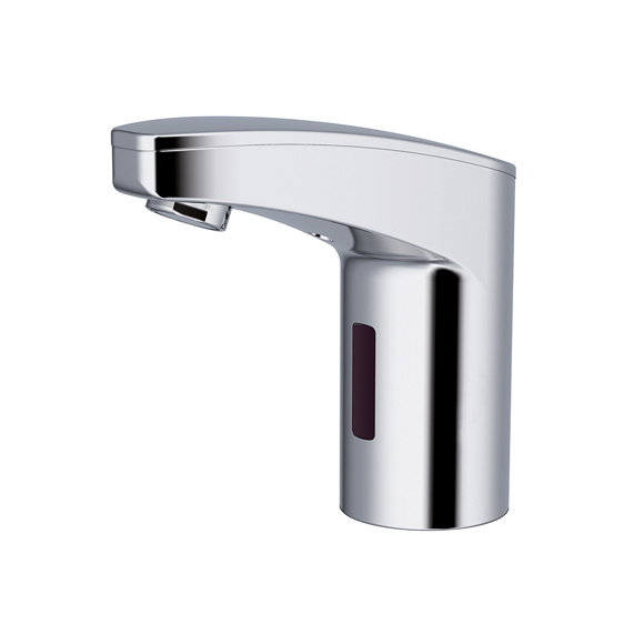 Conti+ maxx M20 basin fitting with IR sensor, without temperature control electric mains-operated