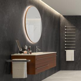 HÜPPE EasyStyle wall covering set of 2 barcelona anthracite