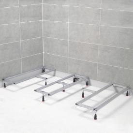 HÜPPE flexible leg frame for shower trays