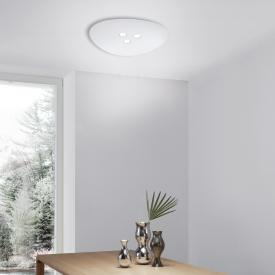 ICONE SCUDO 3 LED ceiling light 3 heads