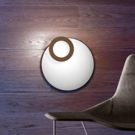 ICONE Vera 50 LED ceiling light / wall light