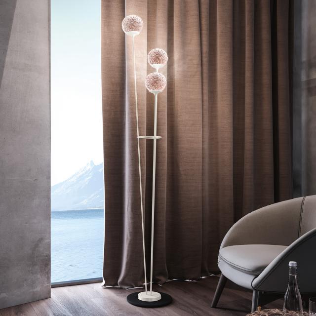 ICONE Cristalglob LED floor lamp