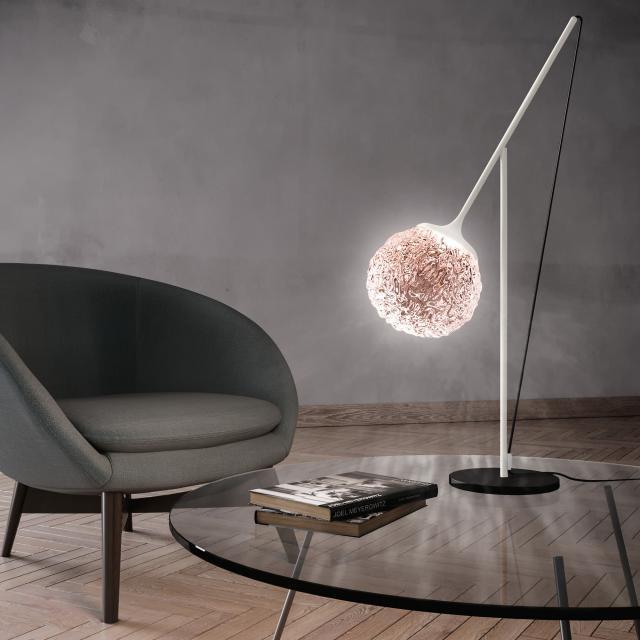 ICONE Cristalglob LED table lamp