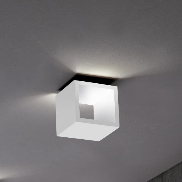ICONE Cubò 1.10 LED ceiling light/wall light