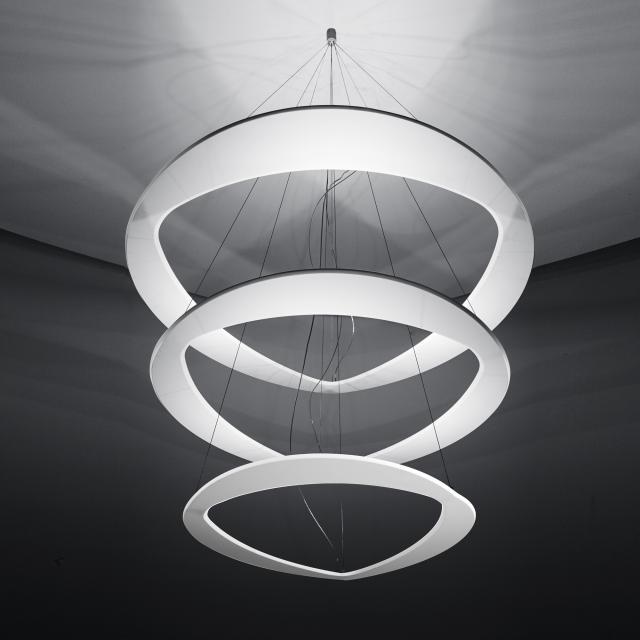 ICONE Diadema 3 LED pendant light