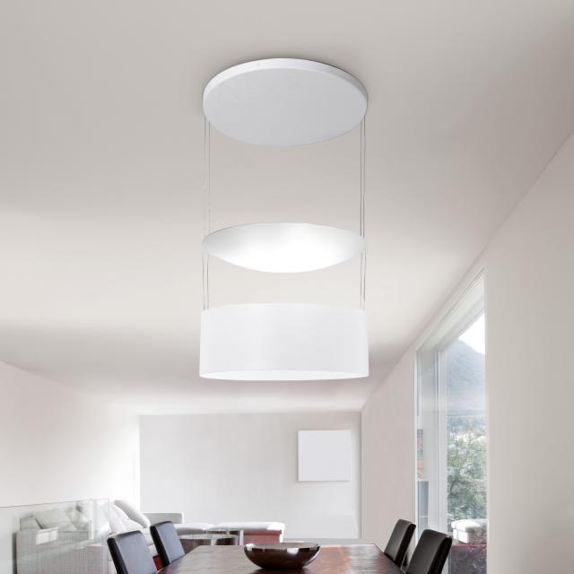 ICONE Eclisse LED pendant light