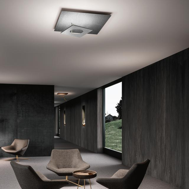 ICONE Petra LED ceiling light