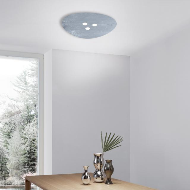 ICONE SCUDO 3 LED ceiling light 3 heads