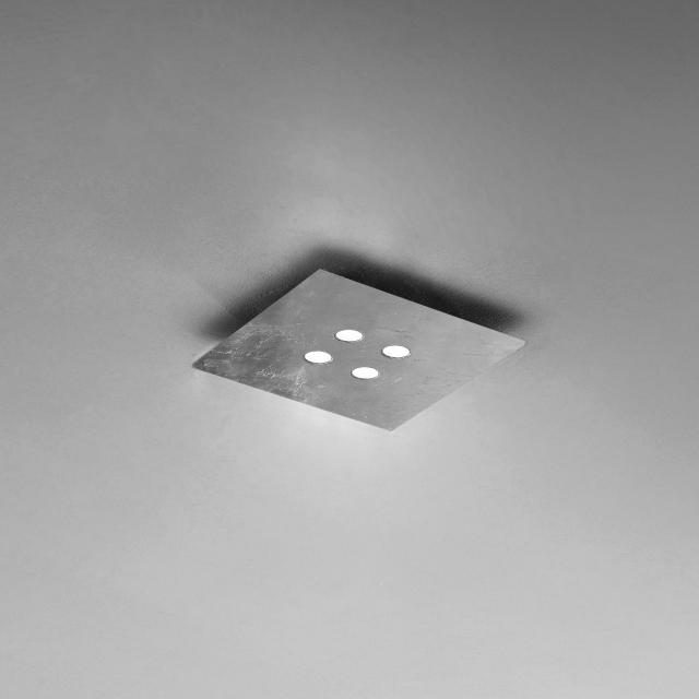 ICONE Swing 4 LED ceiling light
