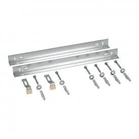 poresta systems Ferroplast ® 2 mounting rails for baths