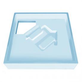 poresta systems Poresta Expert shower tray support Ideal Standard Ultra Flat