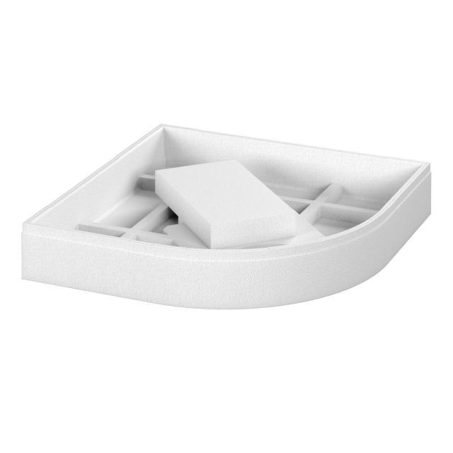 poresta systems Poresta Expert shower tray support for Geberit iCon quadrant