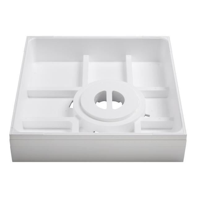 poresta systems Poresta Expert shower tray support for Grohe acrylic shower tray