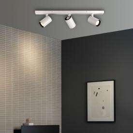 astro Aqua ceiling light/spotlight, long