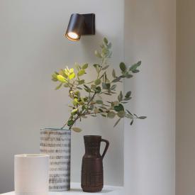 astro Ascoli Single spotlight/wall light