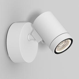 astro Bayville Single LED spotlight/wall light