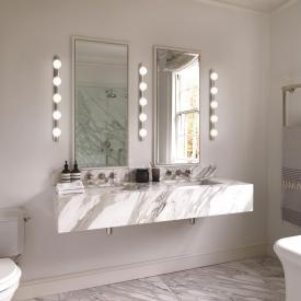 astro Cabaret Éclairage de miroir/applique murale, 5 sources de lumière