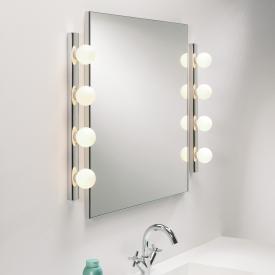 astro Cabaret wall/mirror light 4 heads