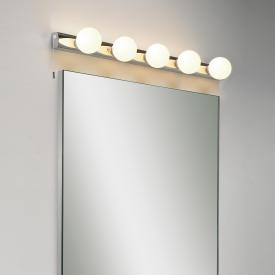 astro Cabaret wall/mirror light 5 heads