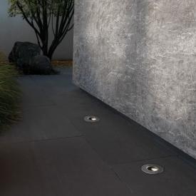 astro Cromarty LED recessed floor light/spotlight