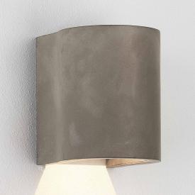 astro Dunbar 120 LED wall light